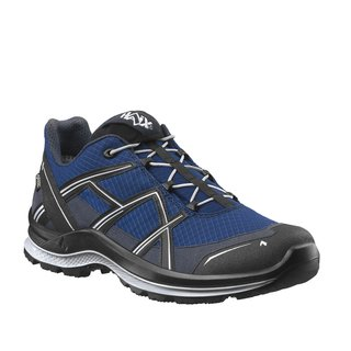 BLACK EAGLE Adventure 2.1 GTX low/navy-grey